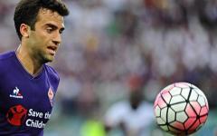 Fiorentina, Moena: prima uscita, 10-1 al Trentino team. Pepito Rossi apre le marcature