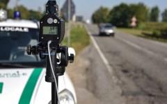 Sicurezza stradale: un nuovo telelaser individua chi parla al cellulare mentre guida