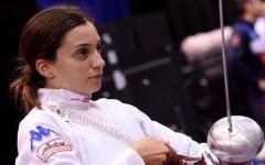 Olimpiadi Rio 2016: spada, prima medaglia per l'Italia. Rossella Fiamingo conquista l'argento