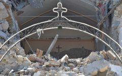 Terremoto, Amatrice: due persone arrestate per sciacallaggio dai carabinieri tra le macerie delle case abbandonate