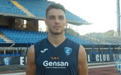 Empoli: preso Frederic Veseli difensore svizzero-albanese