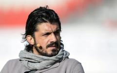 Pisa calcio: fra società e l'ex allenatore Gattuso è guerra aperta, scambio di accuse