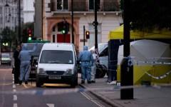 Londra: 19enne armato di coltello uccide una donna e ferisce 5 persone