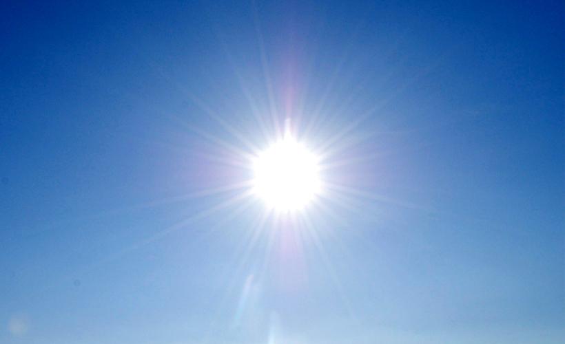 Meteo, Ferragosto con caldo e sole: