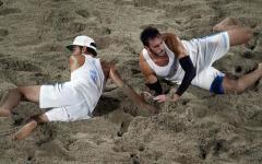 Olimpiadi Rio 2016: Argento per Nicolai-Lupo nel beach volley. Oro per Bolt nei 200 metri piani