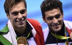 Olimpiadi Rio 2016: nuoto, oro a Paltrinieri e bronzo a Detti nei 1500 stile libero