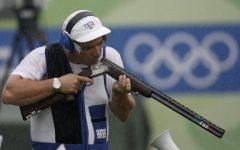 Olimpiadi Rio 2016: argento per Giovanni Pellielo nel tiro al volo