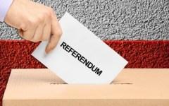 Referendum: si voterà il 27 novembre (è quasi certo). Probabile rinvio della seduta della Consulta