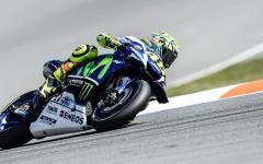 Brno, Moto Gp: Valentino Rossi secondo, dietro il britannico Crutchlow