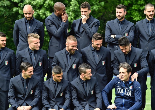 Ranking Fifa: l'Italia scivola al 13° posto