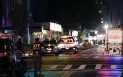 New York: esplosione a Manhattan, 29 feriti