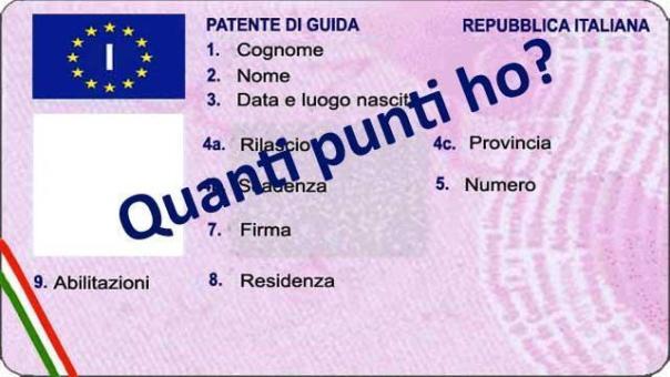 patente-punti
