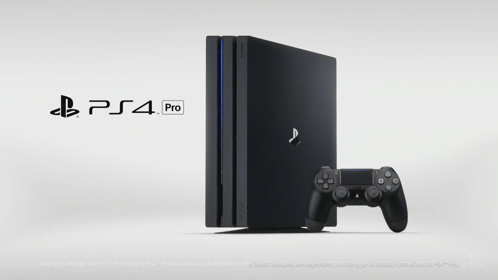 play-station-4