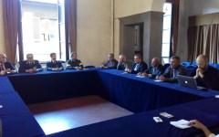 Firenze: rapporti tra istituzioni e mass-media, produttivo incontro in prefettura