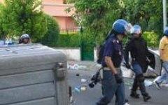 Calcio Pisa: rimessi subito in libertà gli 8 ultrà arrestati, proteste del sindacato di polizia