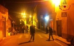 Firenze, terremoto: Paura ma nessun danno. I rilievi dei vigili del fuoco
