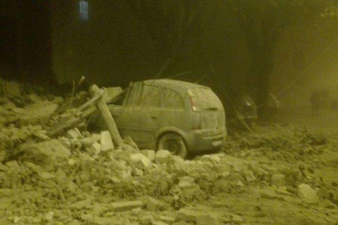 Terremoto, nel pomeriggio probabile visita Renzi in zone colpite