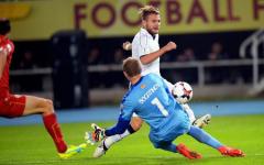 Qualificazioni mondiali 2018: Liechtenstein-Italia (sabato ore 20,45, diretta Rai1), Ventura vara una nazionale d'attacco con Immobile e Bel...
