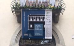Arte, Sansepolcro: riaperta la casa di Piero della Francesca