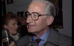 Roma: è morto Benedetto Marzullo, grecista di fama internazionale, allievo di Pasquali, fondatore del Dams di Bologna