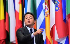 Manovra: la Ue farà partire una richiesta di chiarimenti a 5 Stati, fra cui l'Italia