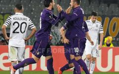 Fiorentina beffata al 93' dal Paok: 2-3. Qualificazione rimandata. Lezzerini, serata disastrosa. Pagelle. Classifica