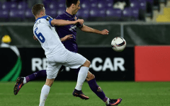 La Fiorentina batte il Liberec (3-0) e vola in Europa. Gol di Ilicic (rigore), Kalinic e Cristoforo. Pagelle. Classifica