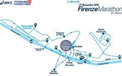 Firenze Marathon: percorso, divieti, chiusure di strade, modifiche al trasporto pubblico e provvedimenti per la circolazione di domenica 27 ...