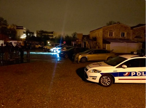 Francia - Uomo armato assalta casa di riposo per missionari, un morto