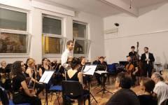 Firenze: all'Auditorium della Cassa di Risparmio si inaugura la nuova Orchestra dell'Università. Solista Giampaolo Muntoni