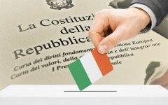 Referendum: aperti regolarmente i 61.551 seggi. In Toscana 2.800.000 elettori. Si vota fino alle 23