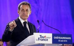 Francia: Sarkozy escluso dalla corsa all'Eliseo. Al ballottaggio Fillon e Juppé