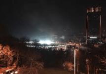L'attentato allo stadio del Besiktas, a Istanbul