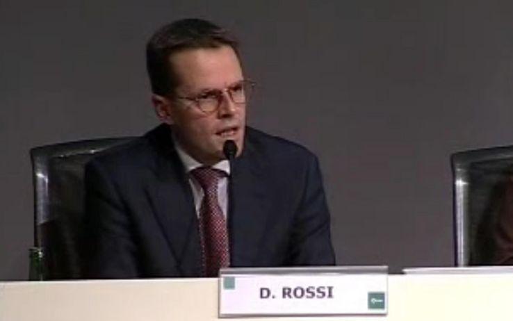 La perizia su David Rossi dice suicidio