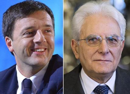 Referendum. Dichiarazione del Presidente Mattarella