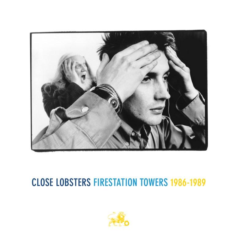 FIRELP397-Close-Lobsters-Firestation-Towers