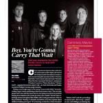 Magnet - SilverBullets - album review