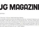 SlugMag - VASBM - album Review