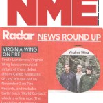 V Wing - NME news item