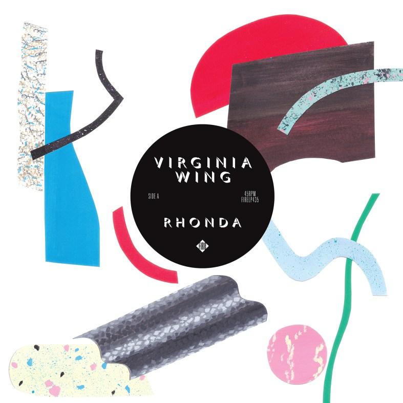 FIRELP435 Virginia Wing - Rhonda DISCOBAG OUTER