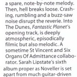 'Fantastic Planet' - MOJO Review