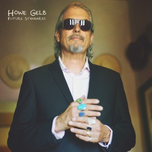 Howe Gelb - Future Standards