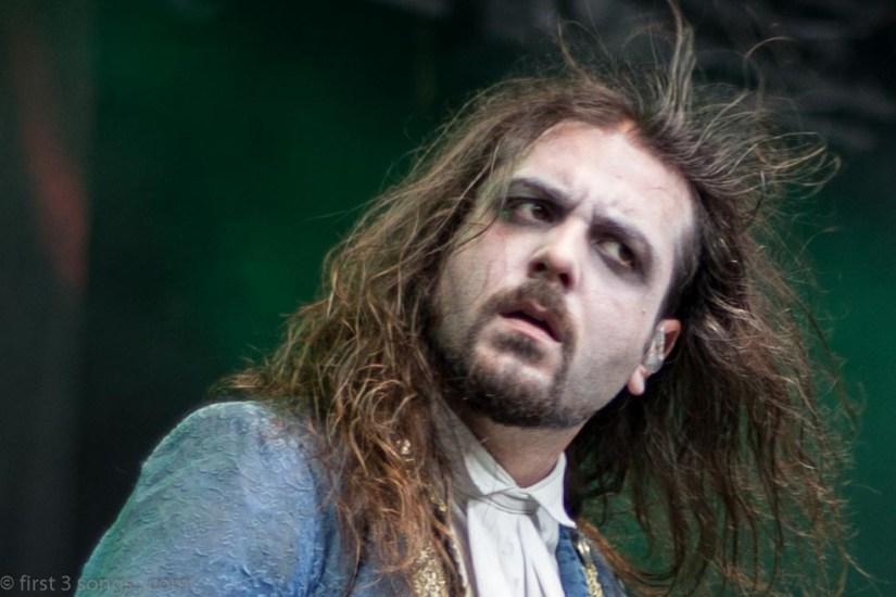 Fleshgod Apocalypse - Metaldays 2016