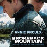 Book Review: Brokeback Mountain
