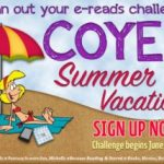 COYER Summer Vacation 2016