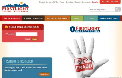 FirstLight Federal Credit Union | Apply for a Loan | El Paso, Texas | Las Cruces, New Mexico ...