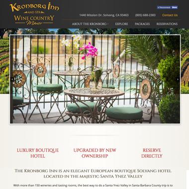 Kronborg Inn & Spa