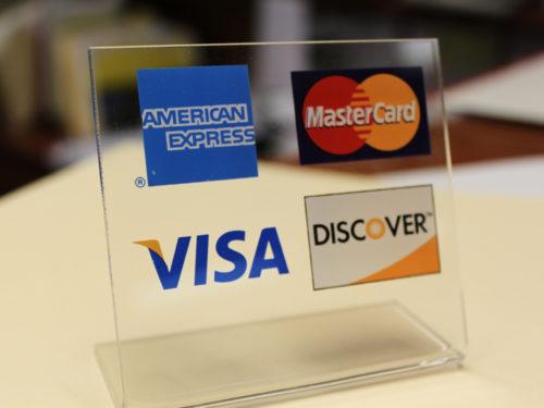 Medium Of Tiger Direct Credit Card