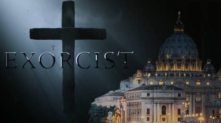 """Horrorfilm-Klassiker """"Der Exorzist"""" kommt als TV-Serie: Doch der Vatikan verweigerte beratene Unterstützung – scheinbar aus gutem Grund!"""