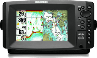 Humminbird 898C HD SI Combo, Humminbird 898C HD SI Combo Review